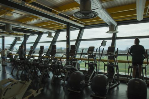 New fitness center sparks mixed responses