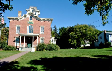 Two UVM fraternities sanctioned