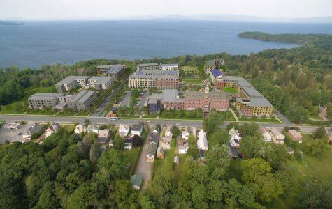 New Burlington development to ease housing pressure