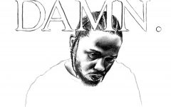 New Kendrick Lamar album is DAMN-good