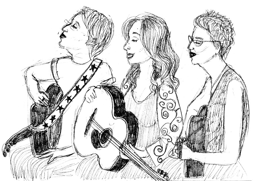 Nashville+singer-songwriters+to+perform+on+campus