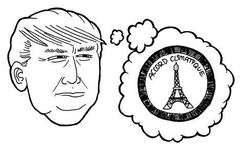 Embracing Trump's greener change of heart