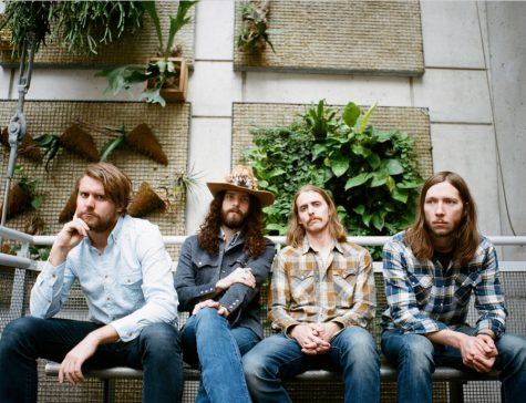 Reviving Rock Classics with the Sheepdogs