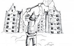 UVM ignores Converse residential concerns