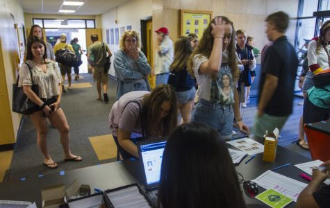 Maneuvering move-in madness