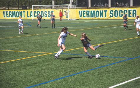 Women's soccer defeats Brown in overtime