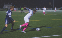 Men's soccer beats Yale in second shutout of season