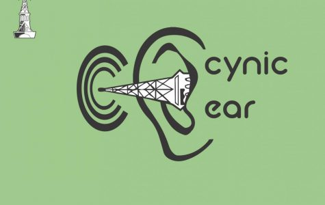 Cynic Ear- Abroadcast