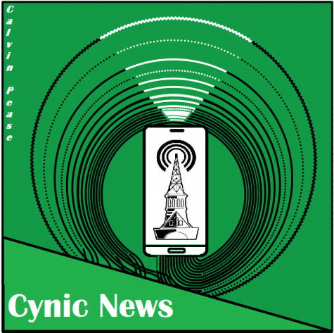 Cynic News November 1st, 2017