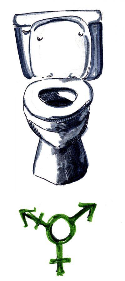 Bailey/Howe adds gender-free bathrooms