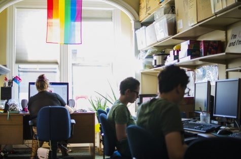 Students call for LGBTQA support