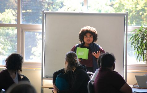 UVM students organize racial justice forum