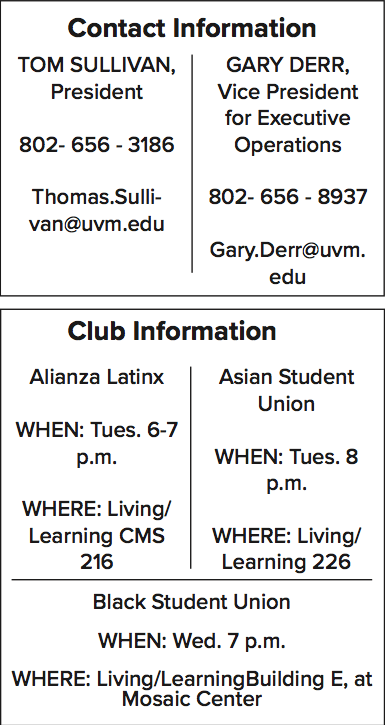 Support+your+fellow+UVM+student+leaders