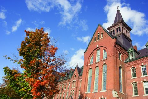 Faculty negotiations halt: A month later, United Academics and UVM Administration contract talks remain at impasse
