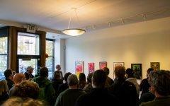 Phish: Burlington band's memorabilia collected in exhibition