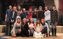 UVM theatre brings classic tale to the stage