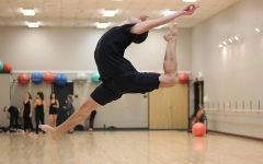 Upcoming dance recital to be choreographed by students