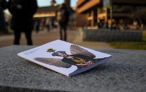 Student-run literary magazine feels it deserves better