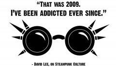 Steampunk expo to examine diversity and rebellion