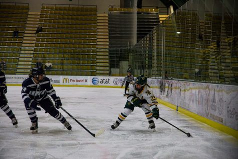 UVM men's hockey secures a new recruit