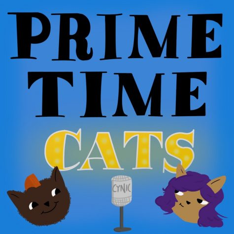 Prime Time Cats Episode 2- Ben Affleck