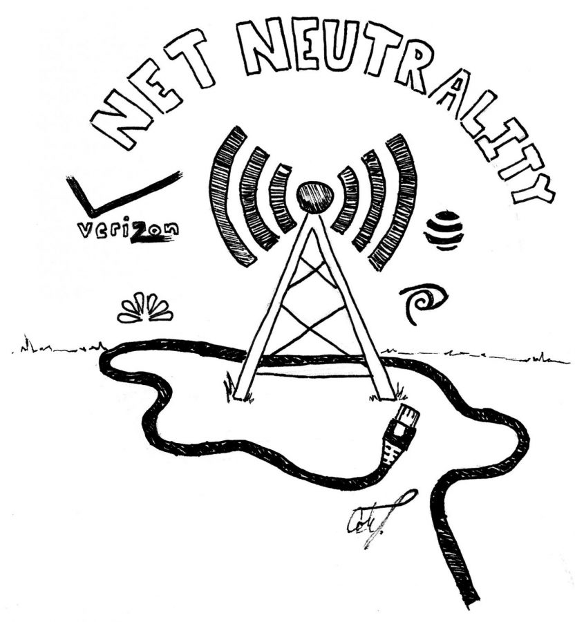 Understanding net neutrality's drawback