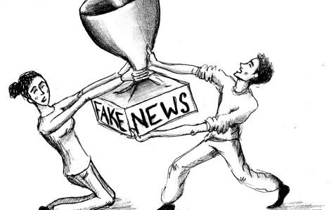 Fighting against the fake news fad