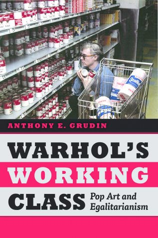 Warhol and class re-visited in professor's new book