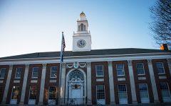 UVM and Burlington reach deal on MOU