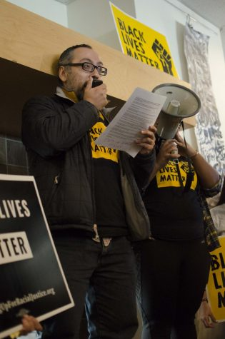 John Mejia announces end of hunger strike
