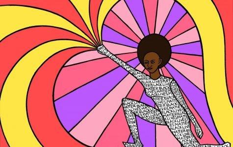 BSU fashion show celebrates black culture