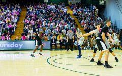 Basketball loses two-year win streak