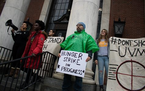 Mejia ends hunger strike over concern for students