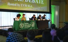 Mayoral hopefuls face off at debate
