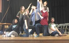 UPlayers present spring musical