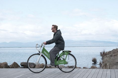 Vermont's first bike share launches in Burlington