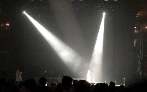 Lorde hypnotizes Boston with new album