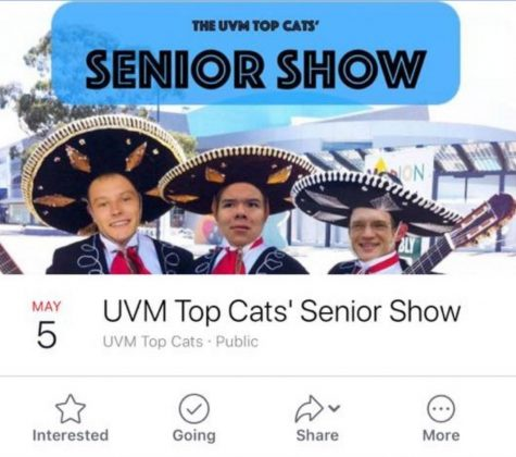 Top Cats sanctioned by SGA