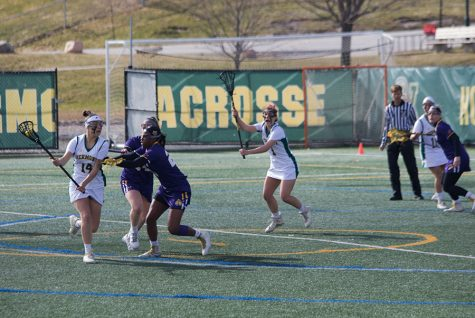 Lacrosse returns to winning ways after loss