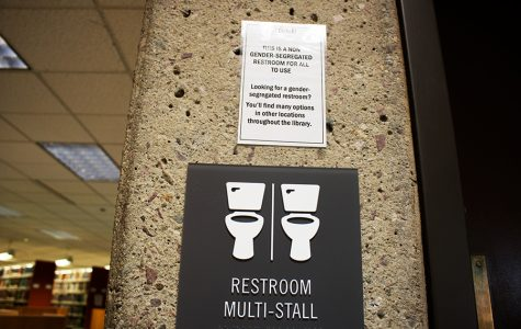 More gender-inclusive restrooms created