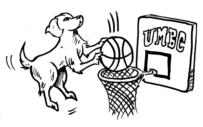 Underdogs+bring+the+madness+in+NCAA+tournament