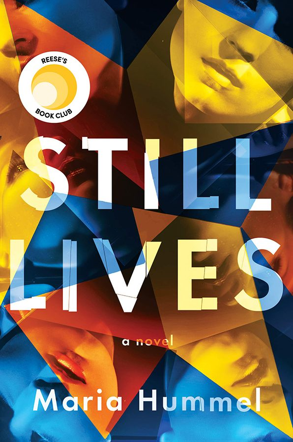 Professor Maria Hummels new novel, Still Lives was selected by actress Reese Witherspoon for her book club.