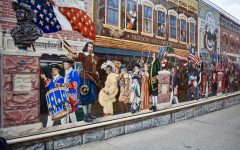 Burlington City Council to decide fate of mural