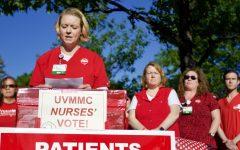 Nurses' Union leadership ask lead negotiator to resign