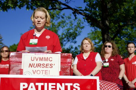 Nurses' Union leadership ask lead negotiator to resign