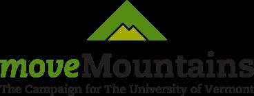UVM Move Mountains