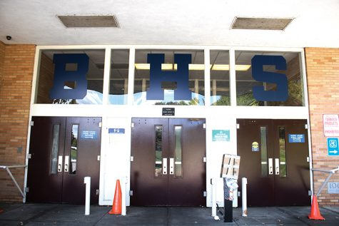 Counseling interns pulled from Burlington High School