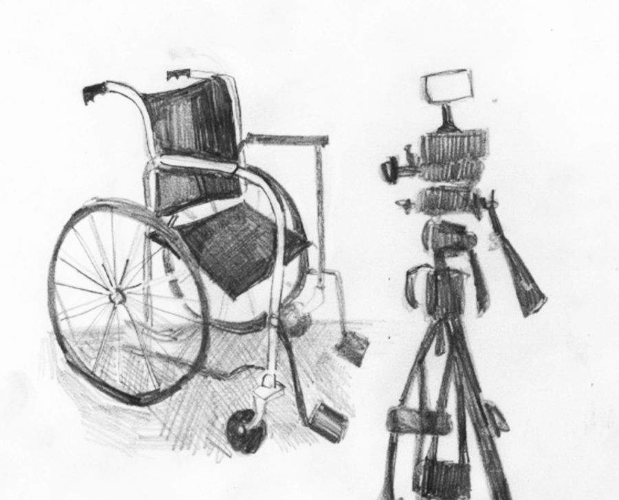 Efforts to include the disabled community