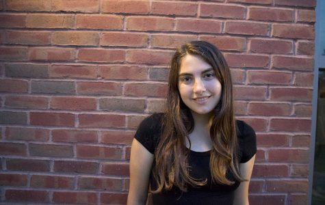 Caroline Slack