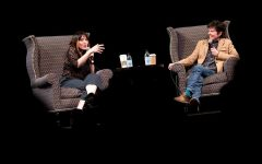 Comedian Jen Kirkman on life at 44 and Louis C.K.